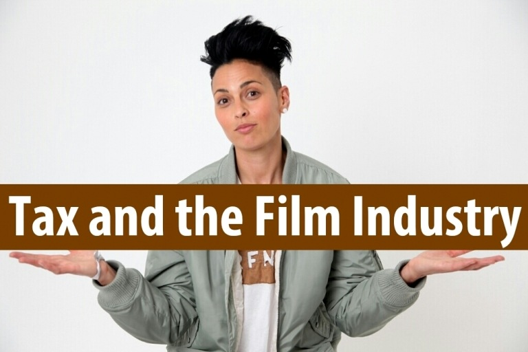 Tax and the film industry